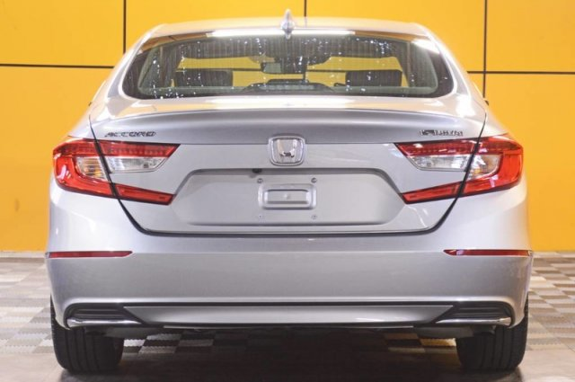 Certified Pre-Owned 2019 Honda Accord Sedan EX-L 1.5T